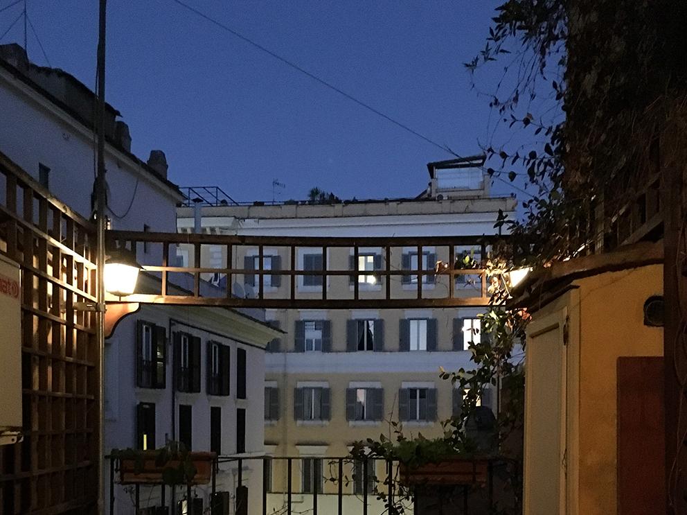 JOUW THUIS IN ROME